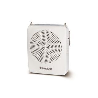 1 Takstar E128 Cassa Diffusore Amplificatore per voce Mp3 Bluetooth Portatile