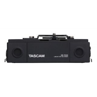 Tascam dr701d front