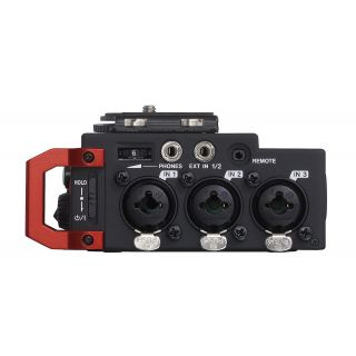 Tascam dr701d right