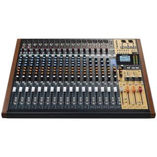Tascam Model 24 - Multitraccia / Mixer / Interfaccia Audio USB02