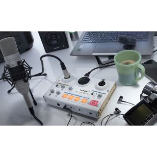 tascam us42 demo1