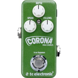 Tc electronic Corona Mini Chorus 2