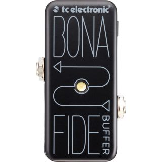 Tc electronic bona fide buffer top