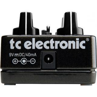 Tc electronic dark matter distortion rear