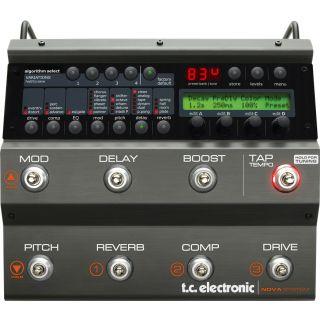 TC Electronic Nova System front