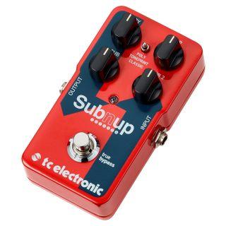 Tc electronic subnup
