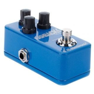 tc electronic flashback mini delay angle