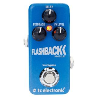 tc electronic flashback mini delay front