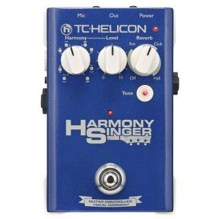 TC Helicon Harmony Singer