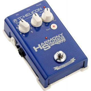 TC Helicon Harmony Singer left