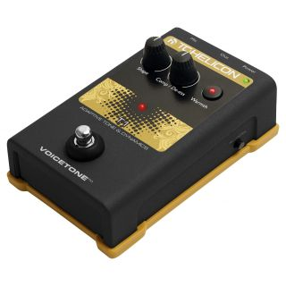 TC HELICON VoiceTone T1 left