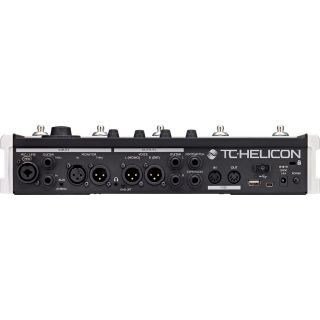 tc helicon voicelive 3 rear