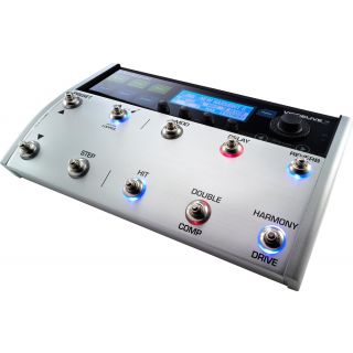 tc helicon voicelive 3 side
