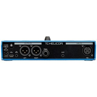 tc helicon voicelive play rear