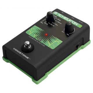 tc helicon Voicetone d1 side