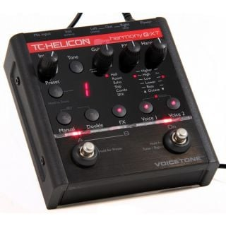 tc helicon voicetone harmony-g xt side
