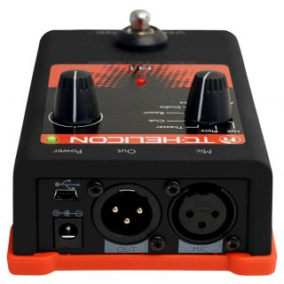 tc helicon voicetone r1 rear