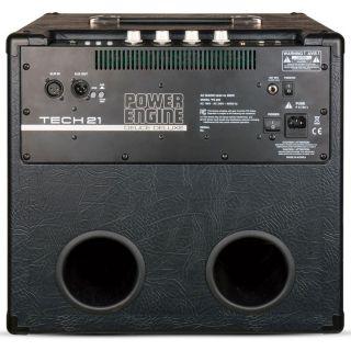 Tech 21 Power Engine Deuce Deluxe03