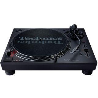 Technics SL 1210 MK7 - Giradischi per DJ03