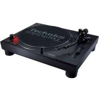 Technics SL 1210 MK7 - Giradischi per DJ02
