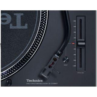 Technics SL 1210 MK7 - Giradischi per DJ05