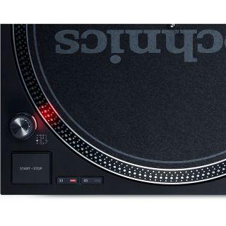 Technics SL 1210 MK7 - Giradischi per DJ06