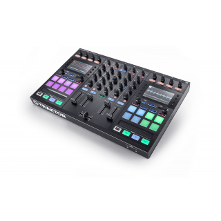 NATIVE INTRUMENTS Traktor Kontrol S5 Controller a 4 canali all-in-one