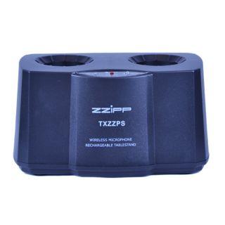 TXZZPSZPS, che consente di ricaricare anche la batteria del gelato