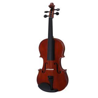 0 SOUNDSATION - Violino 1/2 Virtuoso Student completo di astuccio e archetto