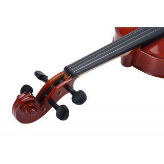 2 SOUNDSATION - Violino 1/2 Virtuoso Student completo di astuccio e archetto