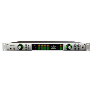 Universal Audio Apollo_fw_front