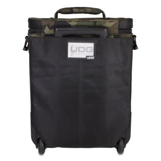 Udg U9880BC/OR Digi Trolley To Go Black Camo