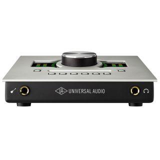 Universal Audio Apollo Twin Duo USB - Interfaccia Audio USB 2x6 per PC02