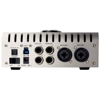 Universal Audio Apollo Twin Duo USB - Interfaccia Audio USB 2x6 per PC03