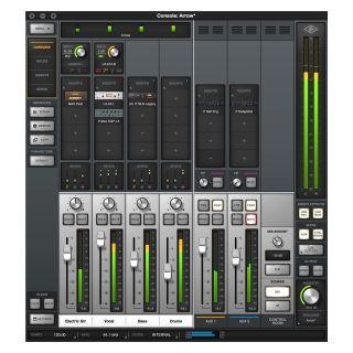 Universal Audio Arrow - Interfaccia Audio Thunderbolt05