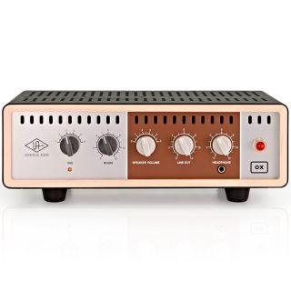 Universal Audio OX Amp Top Box - Load Box Analogica per Amp Valvolari