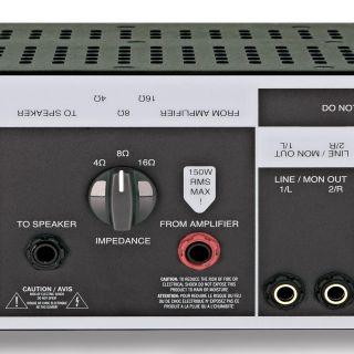 Universal Audio OX Amp Top Box - Load Box Analogica per Amp Valvolari04