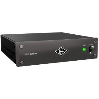 Universal Audio UAD-2 Satellite Thunderbolt 3 Octo - Acceleratore DSP02