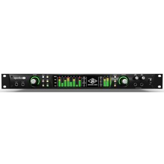 Universal audio apollo 8 quad front