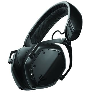 V-Moda Crossfade II Wireless Matte Black Metal - Cuffie Bluetooth B-Stock
