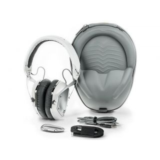 vmoda crossfade m100 silver package