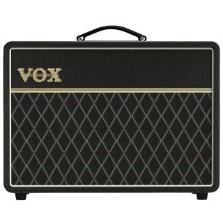 Vox AC10C1-VS Limited Edition - Amplificatore Valvolare per Elettrica02