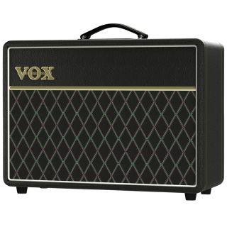 Vox AC10C1-VS Limited Edition - Amplificatore Valvolare per Elettrica03