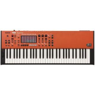 Vox Continental 61 Set - Tastiera 61 Tasti con Stand, Ampli e Borsa02