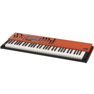 Vox Continental 61 Set - Tastiera 61 Tasti con Stand, Ampli e Borsa03