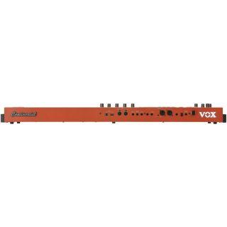 Vox Continental 61 Set - Tastiera 61 Tasti con Stand, Ampli e Borsa04
