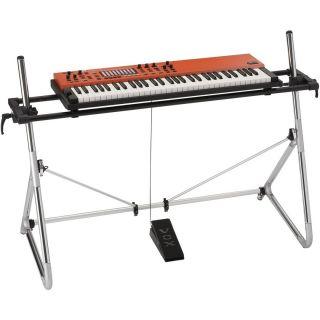 Vox Continental 61 Set - Tastiera 61 Tasti con Stand, Ampli e Borsa05