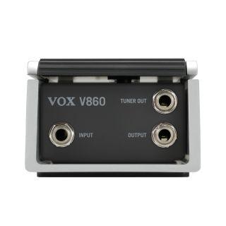 vox v860 back