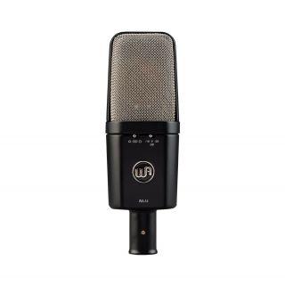 WARM AUDIO WA-14 - Microfono da Studio a Diaframma Largo