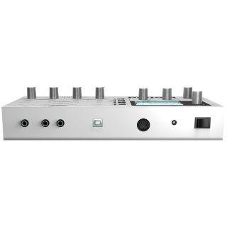 Waldorf Blofeld White - Sintetizzatore Modulare Digitale02